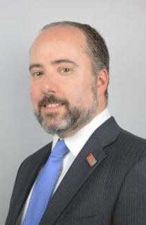 Eric M. Saidel